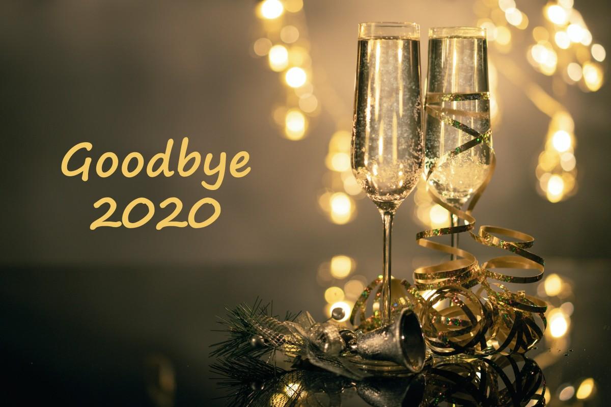 Reflecting on the Hardships and Accomplishments of2020